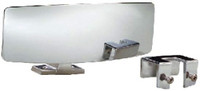 Attwood 9083-7 Perma-Plate Mirror