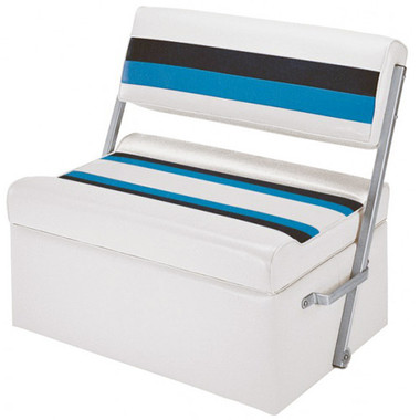 Wise Deluxe Flip-Flop Seat  WD125FF