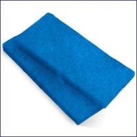 Swobbit SW55230 Blue Medium Scrub Pads 2pk