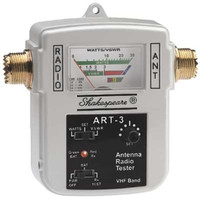 Shakespeare ART-3 Antenna Tester-Dx + Rx