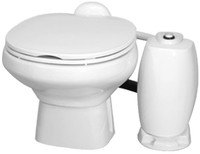 Thetford ComfortMate Electric Flush  41211
