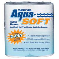 Thetford Aqua-Soft® Toilet Tissue  3300
