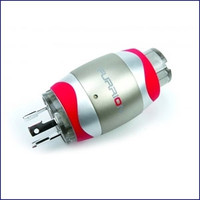 Furrion F2030AD-SS 20 Amp Locking Male to 30 Amp Locking Female