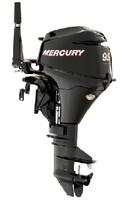 Mercury 1F10201FK 9.9M 4 Stroke