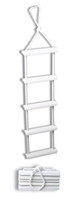 Attwood 5-Step Rope Ladder