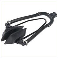 Moeller 099082-00 Dual Water Feed Universal Motor Flusher