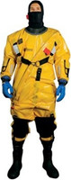 Mustang IC9002 02 Ice Commander Ice Rescue Suit PRO