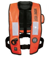 Mustang MD3188 Inflatable Work Vest
