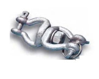 Peerless Chain 4406-40001 Anchor Rode Swivel