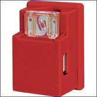 Blue Sea Systems 5006 Fuse Block MAXI 30-80 Amp