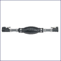 Moeller 34385-10 Mercury Clip Style Fuel Line Assembly
