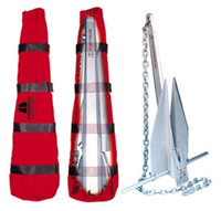 "Fortress SFX-23 Anchor Storage Bag--37"""
