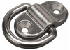 Sea Dog Large Folding D-Ring  048615-1