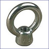 "Sea Dog Stainless Eye Nut - 1/4""  078106-1"