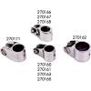 Sea Dog Stainless Steel Slide Fittings 270160 270161 270166 270167 270171