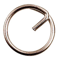 "Sea Dog Stainless Steel Split Ring 3/4""  193564-1"