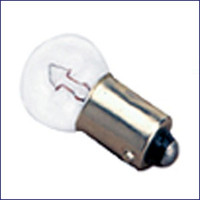 Sea Dog Mini Bayonet Bulb 53