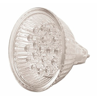 Sea Dog Daylight MR-16 LED Replacement Bulb for Halogen with Reflector
