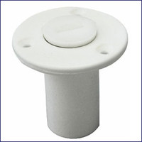Sea Dog Nylon Garboard Drain