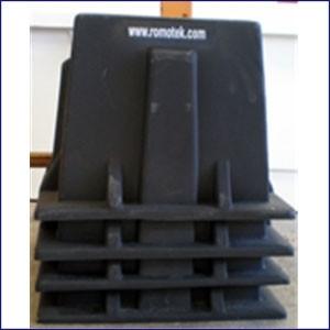 RomoTech Pontoon Cradles - Set of 4  82121615