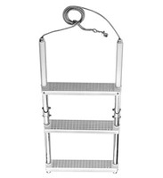 Garelick 13003 Inflatable Boat Ladder