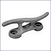 International Dock Products 10SCLT 10 in. S-Cleat