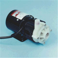 March AC-3CP-MD 115 Volt Pump 0130-0018-0100