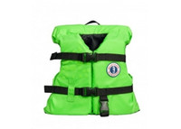 Mustang MV1102 Lil' Mate Infant - Green