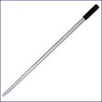 Swobbit SW46700 Perfect Pole 24 in Fixed Length Handle