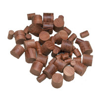 "Whitecap 1"" Teak Plugs 20-Pack"