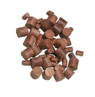 "Whitecap 1/2"" Teak Plugs (20/package)"