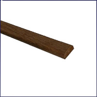 "Whitecap 7/8"" Wide Teak Batten"