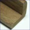 Whitecap Teak Edge Small L Molding 60844