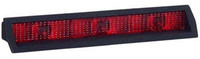 30° Flange Mount Brake Light 9""