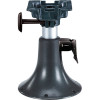 Wise Adjustable Height Aluminum Pedestal  WD1500