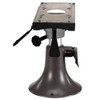 "Wise Adjustable 13"" - 18"" Bell Pedestal