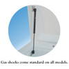 Taylor Made Stow n' Go Top-Seat Dock Boxes 83555 83556