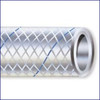"Nova Flex 3/4"" Reinforced PVC Blue Tracer  164LL-00750"