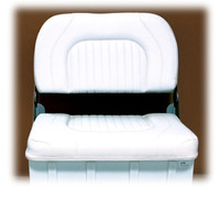 Bench for Inflatable Boat with Hinged Seat  31HBE 34HBE 37HBE 28HBE