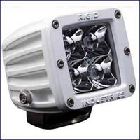 Rigid Industries 60151 Dually LED 60 Deg. Lens Diffused