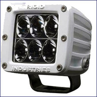 Rigid Industries 70151 Dually LED 60 Deg Lens Diffused