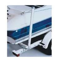 "Cequent GB150 0100 50"" PVC Boat Guides"