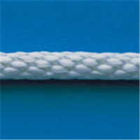 "Unicord Solid Braid Nylon White 1/4""x1000'"