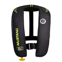 Mustang MD2014 M.I.T 100 Inflatable Vest Manual Activation Inflatable PFD