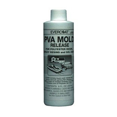 Evercoat 105685 PVA Mold Release 8 oz  105685