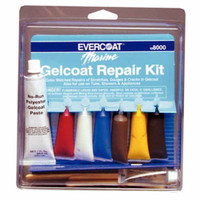 Evercoat Gelcoat Repair Kit  108000