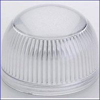 Attwood Replacement Lens for All-Round Pole Lights 912852-7