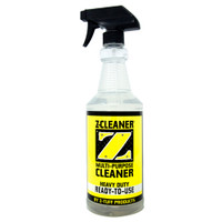 Z-Tuff Z-Cleaner™ Heavy Duty Ready-To-Use Cleaner, 32 oz Spray