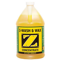 Z-Tuff Z-Wash & Wax™ Concentrated Soap, 1 Gallon