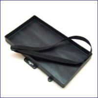 Plasform 880 Battery Tray Velcro Strap 29-31 Series